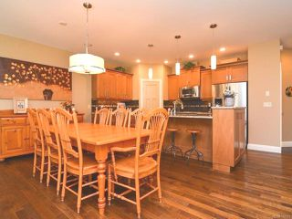 Photo 5: 105 1055 Crown Isle Dr in COURTENAY: CV Crown Isle Row/Townhouse for sale (Comox Valley)  : MLS®# 740518