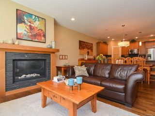Photo 12: 105 1055 Crown Isle Dr in COURTENAY: CV Crown Isle Row/Townhouse for sale (Comox Valley)  : MLS®# 740518