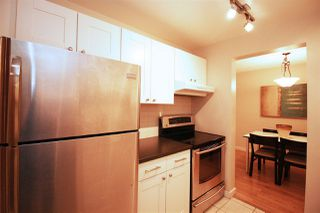 Photo 8: 103 1750 AUGUSTA Avenue in Burnaby: Simon Fraser Univer. Condo for sale (Burnaby North)  : MLS®# R2103118
