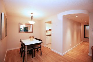 Photo 6: 103 1750 AUGUSTA Avenue in Burnaby: Simon Fraser Univer. Condo for sale (Burnaby North)  : MLS®# R2103118