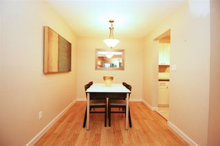 Photo 7: 103 1750 AUGUSTA Avenue in Burnaby: Simon Fraser Univer. Condo for sale (Burnaby North)  : MLS®# R2103118