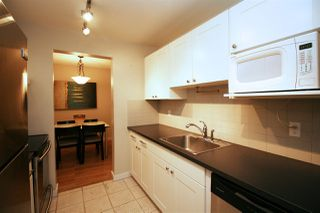 Photo 9: 103 1750 AUGUSTA Avenue in Burnaby: Simon Fraser Univer. Condo for sale (Burnaby North)  : MLS®# R2103118