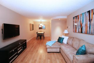 Photo 2: 103 1750 AUGUSTA Avenue in Burnaby: Simon Fraser Univer. Condo for sale (Burnaby North)  : MLS®# R2103118
