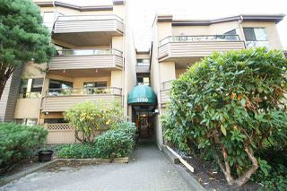Photo 16: 103 1750 AUGUSTA Avenue in Burnaby: Simon Fraser Univer. Condo for sale (Burnaby North)  : MLS®# R2103118