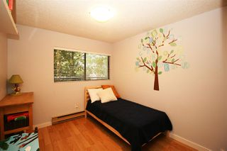 Photo 14: 103 1750 AUGUSTA Avenue in Burnaby: Simon Fraser Univer. Condo for sale (Burnaby North)  : MLS®# R2103118