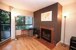 Photo 5: 103 1750 AUGUSTA Avenue in Burnaby: Simon Fraser Univer. Condo for sale (Burnaby North)  : MLS®# R2103118
