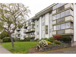 Photo 1: 310 25 Government St in VICTORIA: Vi James Bay Condo Apartment for sale (Victoria)  : MLS®# 741120