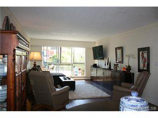 Photo 2: 310 25 Government St in VICTORIA: Vi James Bay Condo Apartment for sale (Victoria)  : MLS®# 741120