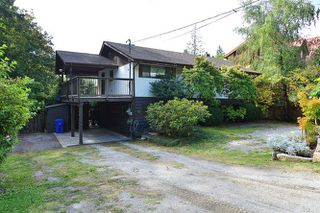Main Photo: 6555 ANCHOR Place in Sechelt: Sechelt District House for sale (Sunshine Coast)  : MLS®# R2106861