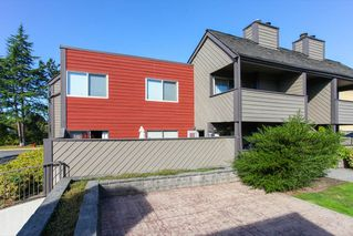"Photo 2: 142 5421 10 Avenue in Delta: Tsawwassen Central Condo for sale in ""SUNDIAL"" (Tsawwassen)  : MLS®# R2108471"
