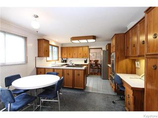 Photo 6: 14 Birkenhead Avenue in Winnipeg: Tuxedo Residential for sale (1E)  : MLS®# 1626083