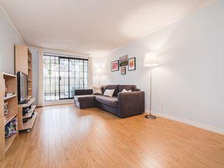 """Photo 16: 116 1422 E 3RD Avenue in Vancouver: Grandview VE Condo for sale in """"La Contessa"""" (Vancouver East)  : MLS®# R2115800"""