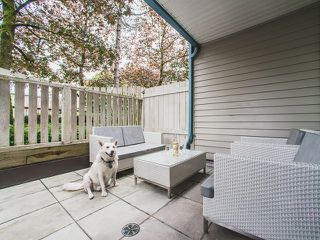 """Photo 2: 116 1422 E 3RD Avenue in Vancouver: Grandview VE Condo for sale in """"La Contessa"""" (Vancouver East)  : MLS®# R2115800"""