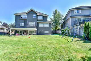 Photo 20: 16833 87 Avenue in Surrey: Fleetwood Tynehead House for sale : MLS®# R2116704