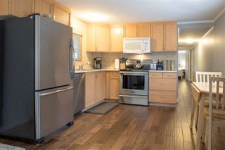 "Photo 5: 206 1830 MAMQUAM Road in Squamish: Garibaldi Estates Manufactured Home for sale in ""Timbertown"" : MLS®# R2143638"