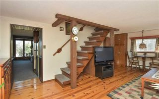 Photo 3: 934047 Airport Road in Mono: Rural Mono House (1 1/2 Storey) for sale : MLS®# X3733690