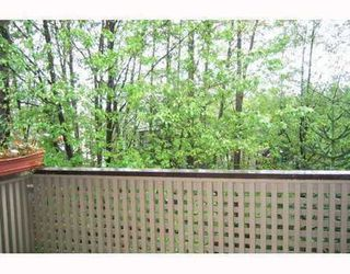 Photo 1: 302 3187 MOUNTAIN Highway in North Vancouver: Home for sale : MLS®# V754515