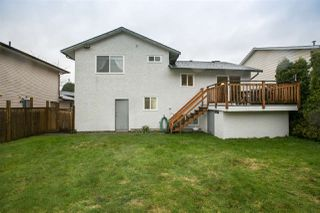 "Photo 17: 1288 NOVAK Drive in Coquitlam: River Springs House for sale in ""RIVER SPRINGS"" : MLS®# R2150193"