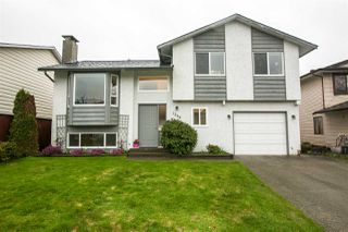 "Photo 1: 1288 NOVAK Drive in Coquitlam: River Springs House for sale in ""RIVER SPRINGS"" : MLS®# R2150193"