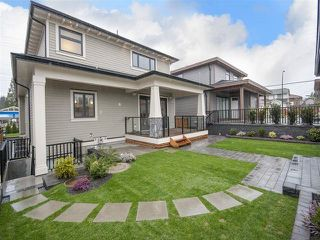 Photo 10: 1668 COMO LAKE Avenue in Coquitlam: Central Coquitlam House for sale : MLS®# R2150607