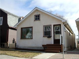 Photo 2: 218 Roger Street in Winnipeg: Norwood Residential for sale (2B)  : MLS®# 1707988