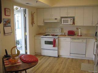 Photo 7: 15 Valhalla Drive in Winnipeg: North Kildonan Condominium for sale (3G)  : MLS®# 1708198