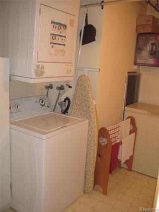 Photo 13: 15 Valhalla Drive in Winnipeg: North Kildonan Condominium for sale (3G)  : MLS®# 1708198