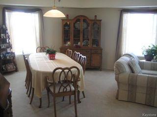 Photo 4: 15 Valhalla Drive in Winnipeg: North Kildonan Condominium for sale (3G)  : MLS®# 1708198