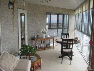 Photo 15: 15 Valhalla Drive in Winnipeg: North Kildonan Condominium for sale (3G)  : MLS®# 1708198