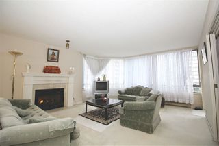 """Photo 2: 1003 6282 KATHLEEN Avenue in Burnaby: Metrotown Condo for sale in """"THE EMPRESS"""" (Burnaby South)  : MLS®# R2156571"""