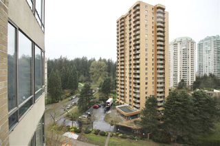 """Photo 12: 1003 6282 KATHLEEN Avenue in Burnaby: Metrotown Condo for sale in """"THE EMPRESS"""" (Burnaby South)  : MLS®# R2156571"""