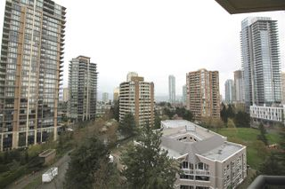 """Photo 11: 1003 6282 KATHLEEN Avenue in Burnaby: Metrotown Condo for sale in """"THE EMPRESS"""" (Burnaby South)  : MLS®# R2156571"""