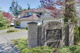"Photo 3: 10 5260 FERRY Road in Delta: Neilsen Grove House for sale in ""NEILSEN GROVE"" (Ladner)  : MLS®# R2159727"