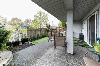 Photo 16: 205 11519 BURNETT Street in Maple Ridge: East Central Condo for sale : MLS®# R2162831