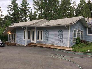 Photo 4: 11554 284 Street in Maple Ridge: Whonnock House for sale : MLS®# R2166594