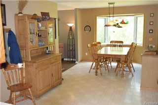 Photo 11: 73129 PIONEER Road in St Clements: Goodman Subdivision Residential for sale (R02)  : MLS®# 1713885