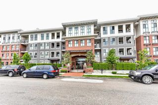 "Photo 1: 209 3323 151 Street in Surrey: Morgan Creek Condo for sale in ""KINGSTON HOUSE"" (South Surrey White Rock)  : MLS®# R2172295"