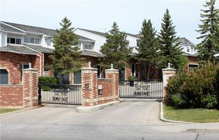 Photo 34: 8 8020 SILVER SPRINGS Road NW in Calgary: Silver Springs House for sale : MLS®# C4121741