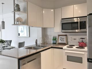 Photo 11: 1708 1189 HOWE STREET in Vancouver: Downtown VW Condo for sale (Vancouver West)  : MLS®# R2175440