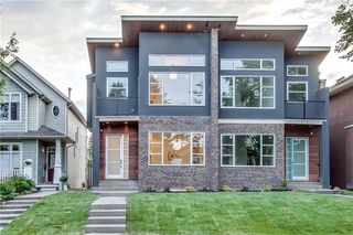 Photo 1: 4307 16A Street SW in Calgary: Altadore House for sale : MLS®# C4123812