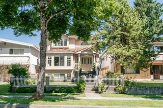 Photo 2: 5938 SHERBROOKE Street in Vancouver: Knight House for sale (Vancouver East)  : MLS®# R2183421
