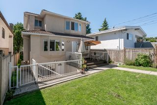 Photo 19: 5938 SHERBROOKE Street in Vancouver: Knight House for sale (Vancouver East)  : MLS®# R2183421