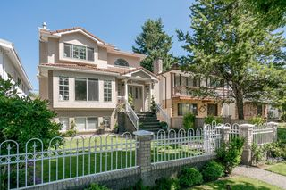 Photo 1: 5938 SHERBROOKE Street in Vancouver: Knight House for sale (Vancouver East)  : MLS®# R2183421