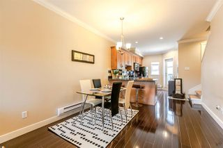"Photo 6: 4 22788 WESTMINSTER Highway in Richmond: Hamilton RI Townhouse for sale in ""HAMILTON STATION"" : MLS®# R2189014"