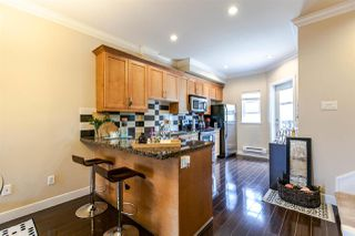 "Photo 7: 4 22788 WESTMINSTER Highway in Richmond: Hamilton RI Townhouse for sale in ""HAMILTON STATION"" : MLS®# R2189014"