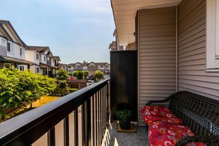 "Photo 10: 4 22788 WESTMINSTER Highway in Richmond: Hamilton RI Townhouse for sale in ""HAMILTON STATION"" : MLS®# R2189014"
