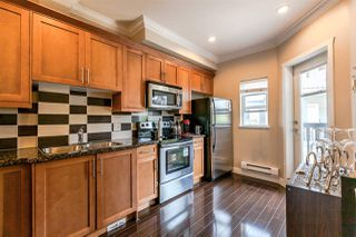 "Photo 9: 4 22788 WESTMINSTER Highway in Richmond: Hamilton RI Townhouse for sale in ""HAMILTON STATION"" : MLS®# R2189014"