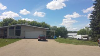 Main Photo: 17 Golden Spike Road: Spruce Grove Land Commercial for sale : MLS®# E4076222