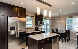 Photo 9: 3620 Eldridge Avenue in Winnipeg: Charleswood Residential for sale (1G)  : MLS®# 1720958