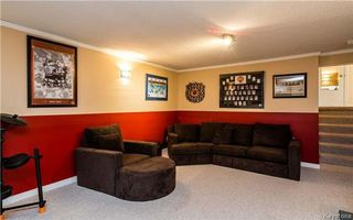 Photo 14: 3620 Eldridge Avenue in Winnipeg: Charleswood Residential for sale (1G)  : MLS®# 1720958